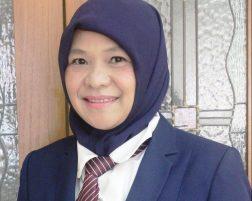 Dr. Dewi Turgarini, S.S., MM.Par