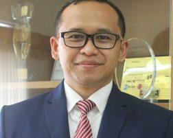 Agus Sudono, MM.