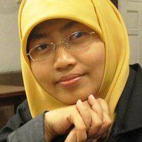 Caria Ningsih, S.E., M.Si., Ph.D